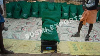 Susmi Exports - Coconut Exporters in India